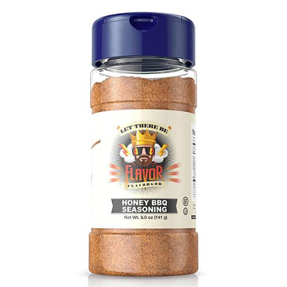 Honey BBQ Seasoning