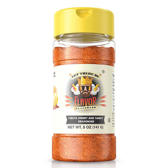 Fiesta Sweet and Tangy Seasoning