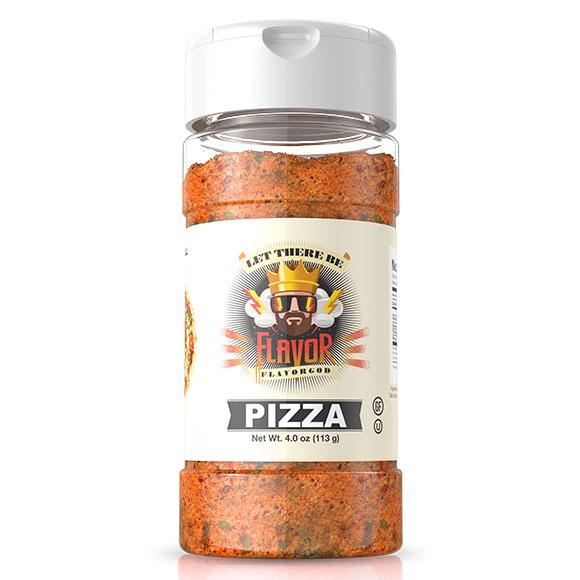 Pizza Seasoning