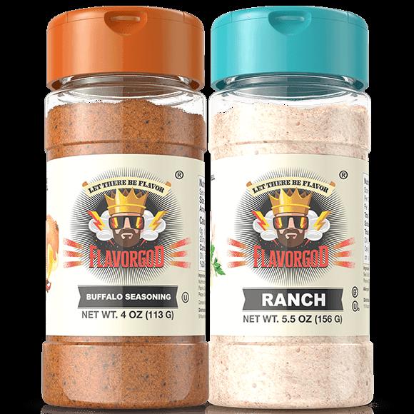 Buffalo Ranch Combo Pack