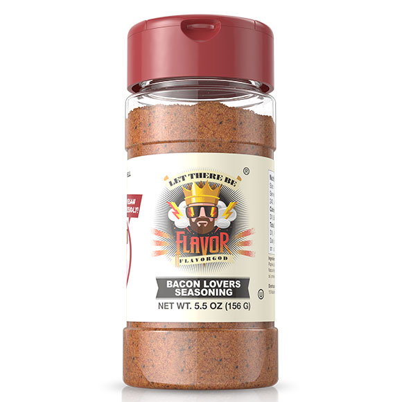 Bacon Lovers Seasoning