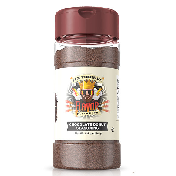 Chocolate Donut Seasoning