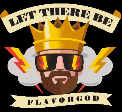 FLAVOR GOD   Home of FRESH & Healthy Seasonings